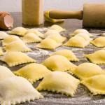 Homemade Pasta at Campo De Fiori