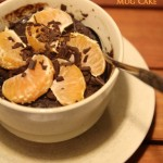 5-Minute Molten Chocolate Mug Cake