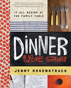 Dinner A Love Story