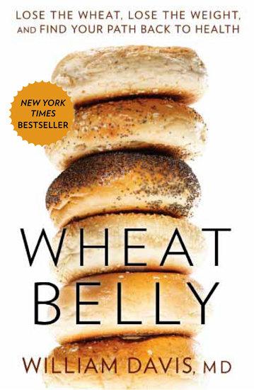 Wheat Belly - Willian Davis