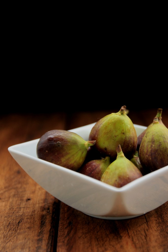 Homemade Fig Jam