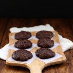 Grain-free Chocolate Hazelnut Cookies