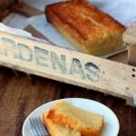 Gluten-free Lemon Ricotta Bread + Choosing joy and gratitude