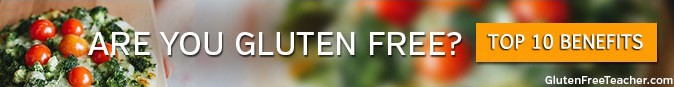 Top 10 Gluten-free Benefits