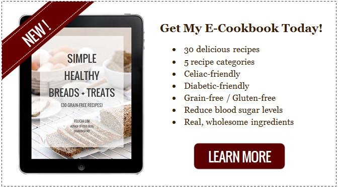 Simple Healthy Breads & Treats