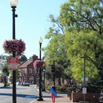 Georgetown: the quaint neighborhood by the Potomac