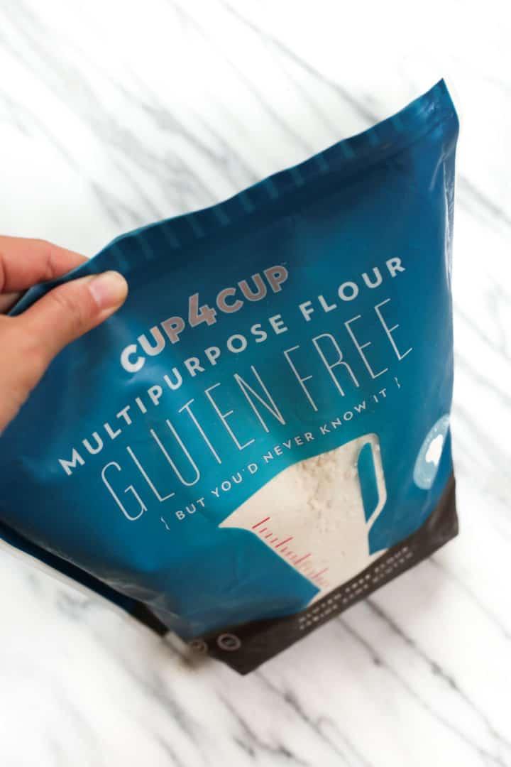 Cup4Cup Gluten-free Multipurpose Flour